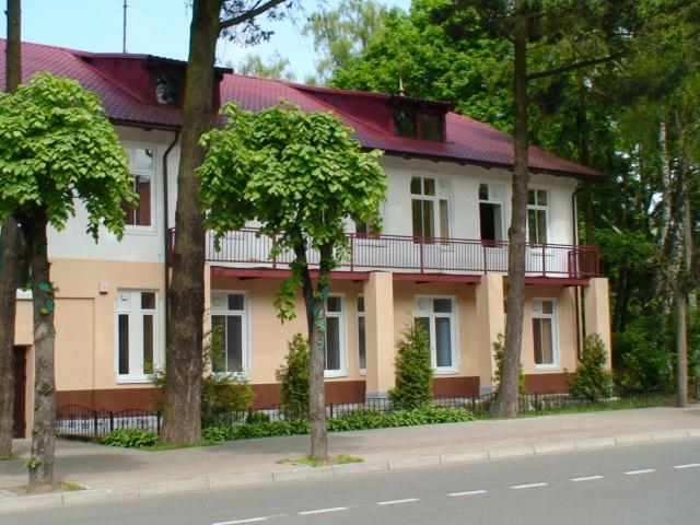 Медицинский центр г.Светлогорск