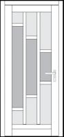 ДНСIV68ПУ00215-950*2100