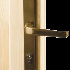 Ручки для деревянных дверей