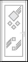 ДНСIV78ПЩ00114-950*2100