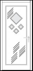 ДНСIV78ПЩ00115-950*2100