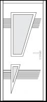 ДНСIV78ПЩ00135-950*2100