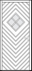 ДНСIV78ПЩ00162-950*2100