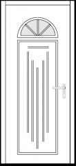 ДНСIV78ПЩ00163-950*2100