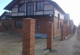 Частный дом Сокольники
